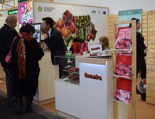 Bonafrú participará en una nueva edición de Fruit Logística en Berlín